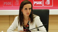 Beatriz Corredor. (Foto. PSOE)