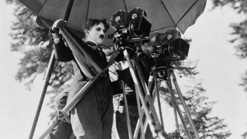 Charles Chaplin, un mito de la historia del cine