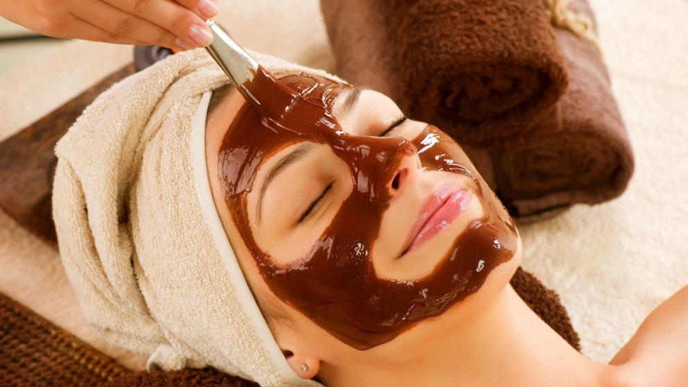 Descubre todos los beneficios de la chocolaterapia.