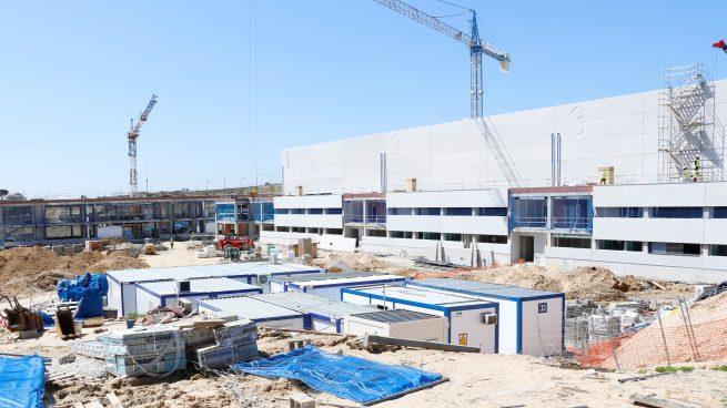 Secuoya sigue adelante con la Ciudad de la Tele pese a reducir sus beneficios un 60% en 2017