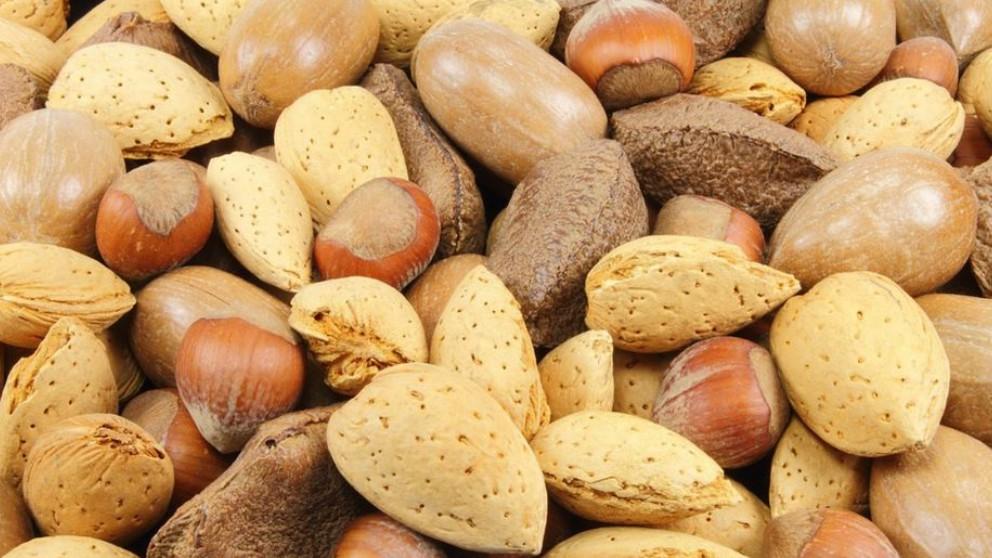 Lista de alimentos con esteroles vegetales para reducir el colesterol.