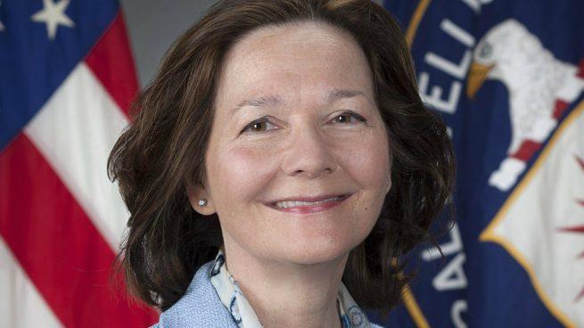 Gina Haspel-EEUU-Trump