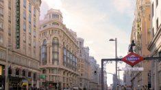 Los hoteles de Madrid Foto: iStock)