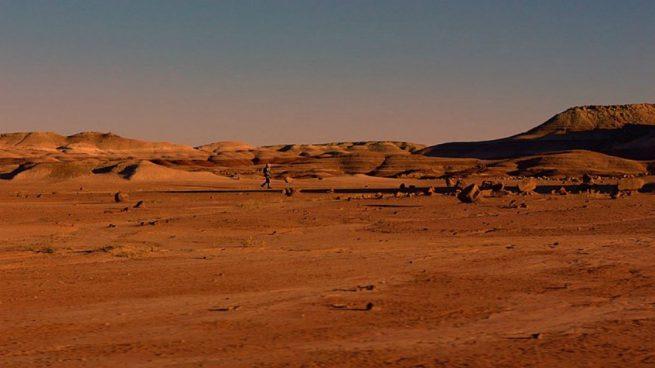 La vida en Marte podría ser más difícil de lo que se cree