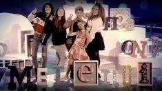 Esta noche la semifinal de 'La Voz Kids 4'. (Foto: Telecinco)