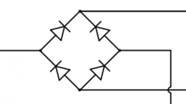 Puente de diodos: ¿En qué consiste y para qué sirve?