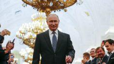 Putin en una imagen de archivo (AFP).