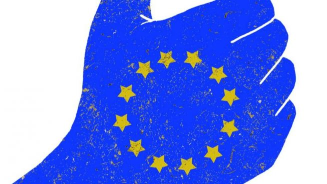 El Canal 24 Horas emitirá el debate electoral europeo desde Bruselas doblado al catalán