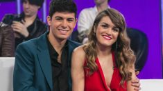 Amaia y Alfred casi son expulsados de 'Eurovisión 2018'