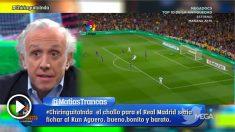 Benzema no se merece continuar en el Real Madrid tras una nefasta temporada.