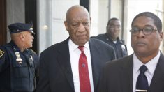 Bill Cosby. (Foto: AFP)