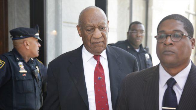Bill Cosby pasará entre 3 y 10 años en prisión