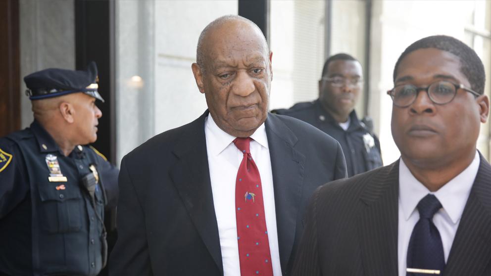Bill Cosby. (Foto: AFP)