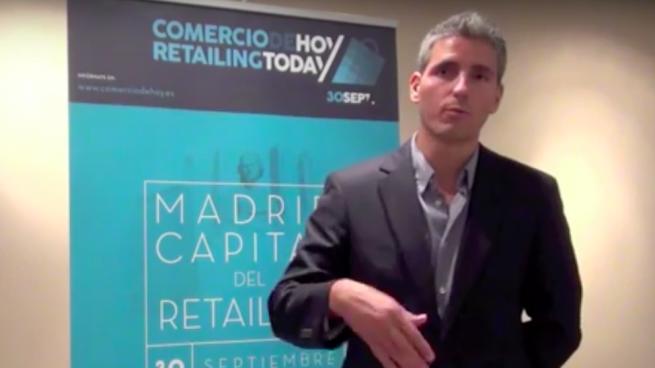 El responsable de 'marketplace' en España Javier Alvira es el favorito para dirigir Amazon España