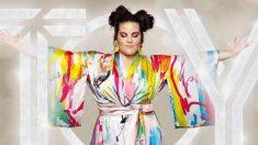 Israel competirá esta noche en 'Eurovisión' por un puesto en la final