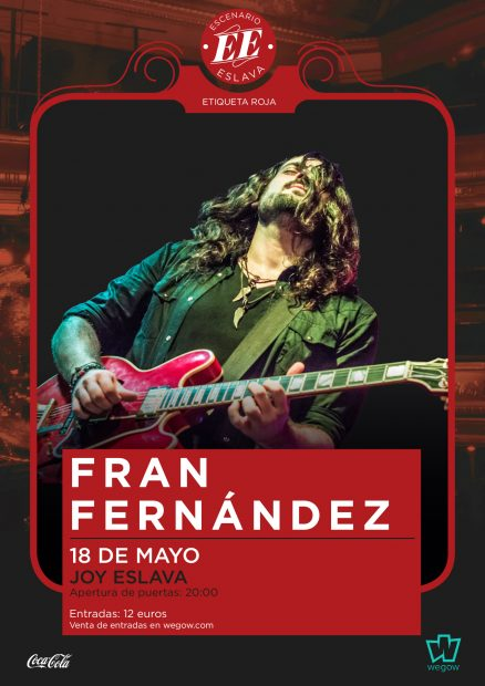 Fran Fernández