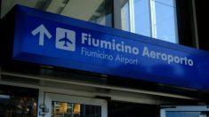 Aeropuerto de Fumicino (Foto: iStock)