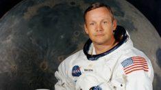 Neil Armstrong, un astronauta para la historia.