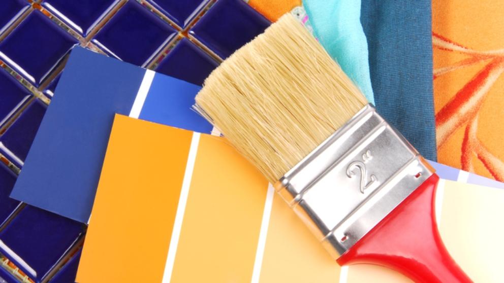 Pasos para pintar azulejos paso a paso