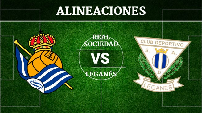 Real Sociedad Leganés