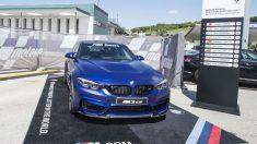 El nuevo y exclusivo BMW M3 CS será el coche que se lleve de premio el piloto de MotoGP que mejor rinda en las sesiones de clasificación de esta temporada.