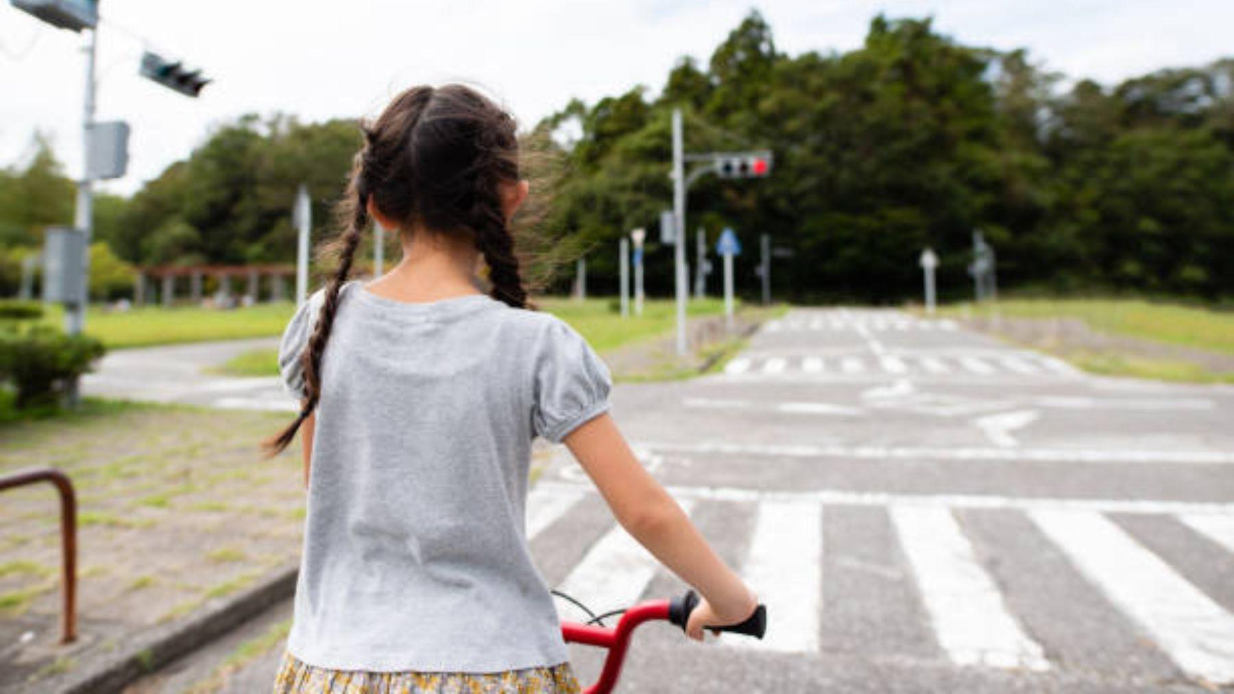 Descubre la importancia de la educación vial para los niños y cómo enseñarla