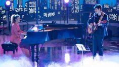 Amaia y Alfred esperan el sábado para cantar en 'Eurovisión'
