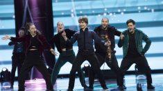 Alexander Rybak ya ganó en 2009 con Noruega, este año repite en 'Eurovisión'