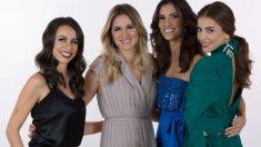 Portugal ha elegido a cuatro mujeres para presentar 'Eurovisión 2018'