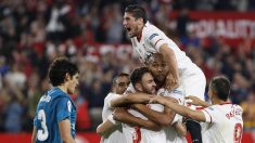 Sevilla – Real Madrid: Liga Santander, en directo