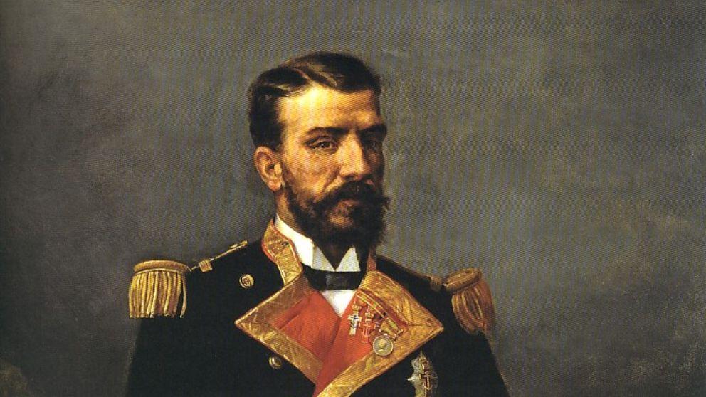 Isaac Peral, el genial inventor español al que casi nadie hizo caso