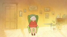 'Late afternoon', de Louise Bagnall, cortometraje ganador de Animayo 2018