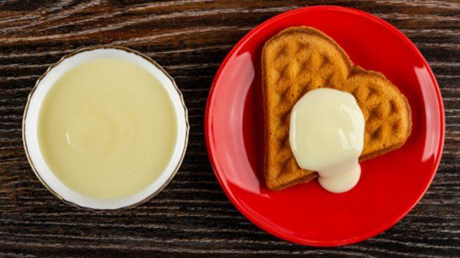Leche condensada: la receta para acompañar a postres y café