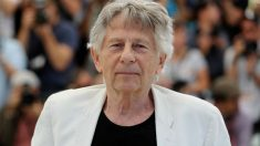 El director de cine Roman Polanski.