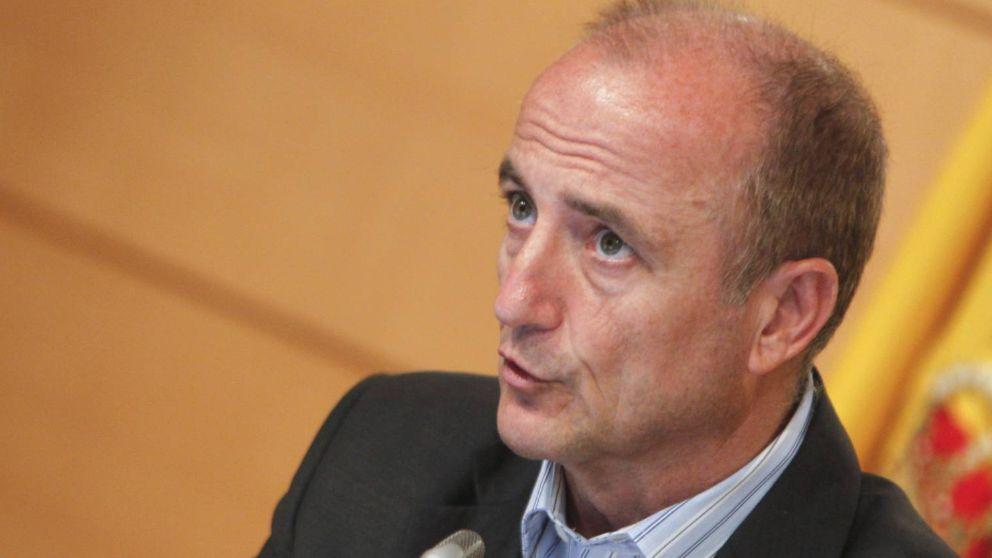 Miguel Sebastián, ex ministro del PSOE.