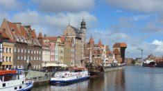 Gdansk, la ciudad natal de Arthur Schopenhauer