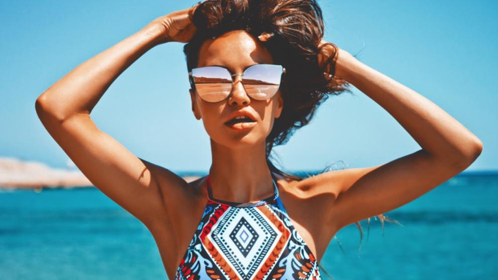 Pasos para elegir las gafas de sol que mejor te sientan