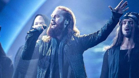 Dinamarca estará entre los 26 elegidos de la final de 'Eurovisión'