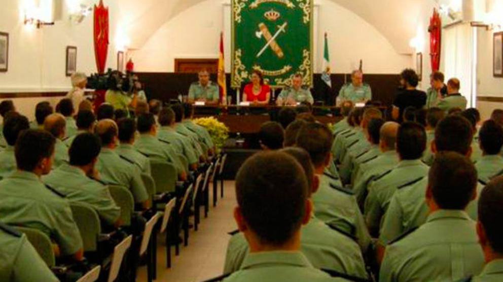 La normativa afectará al aspecto físico de los Guardias Civiles