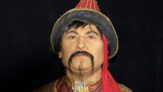 Gengis Kan, un personaje para la historia