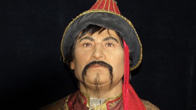 Conoce más sobre Gengis Kan