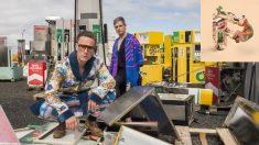 Los islandeses GusGus actuarán en el festival Paraíso de Madrid