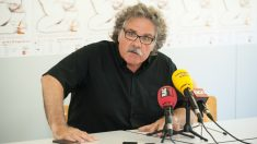 Joan Tardà, portavoz de ERC en el Congreso. (Foto: UCE)
