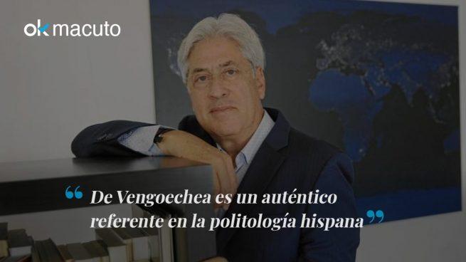 El fontanero político contra el populismo hispanoamericano quiere montar oficina en España