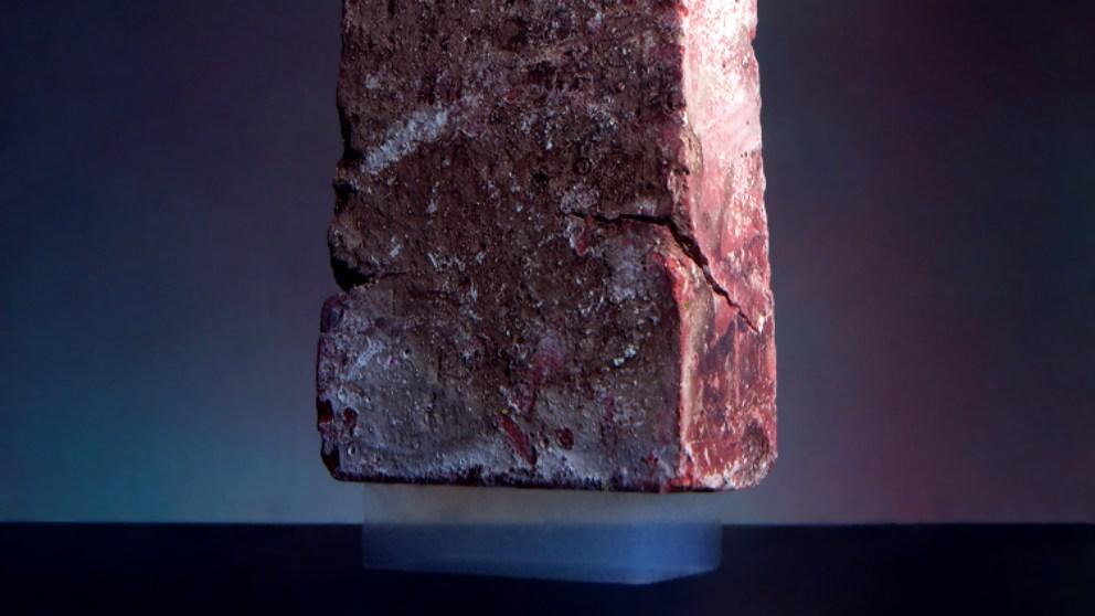 Aerogel de grafeno: el material más liviano del mundo