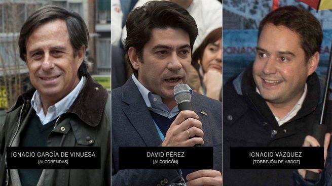 Alcobendas, Alcorcón y Torrejón los municipios de Madrid en los que menos IBI se paga