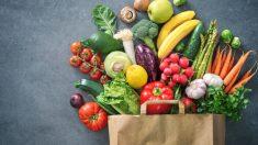Pasos para elegir bien las frutas y verduras