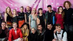 Mañana será la gran final de 'Eurovisión 2018'