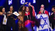 El sistema de puntuación es la clave de 'Eurovisión 2018'