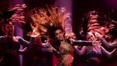 Eleni Foureira parte como favorita para ganar en 'Eurovisión 2018'